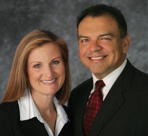 Al & Debbie Hernandez